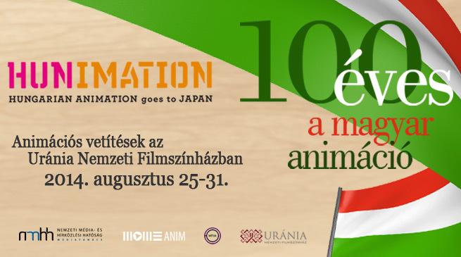 Százéves a magyar animáció / 2014. aug. 25-31.