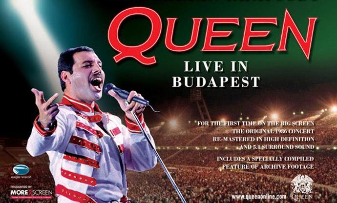 Картинки по запросу queen budapest full concert